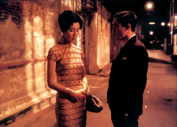 movie still from IN THE MOOD FOR LOVE